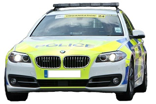 Police Speedometers